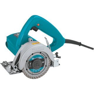"MAKITA 4100NH 4-3/8"" Masonry Saw"