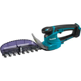 MAKITA HU06Z 12V max CXT® Lithium-Ion Cordless Hedge Trimmer, Bare Tool