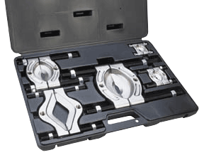 OTC TOOLS 1183 Bearing Splitter Combo Set
