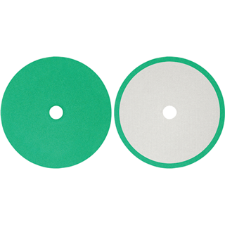 "S.M. ARNOLD 49-027 7"" Green VELOCITY™ DX High Density Foam Pad"