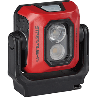 STREAMLIGHT 61510 Syclone® Compact Rechargeable Work Light